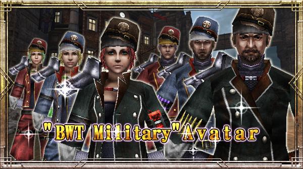BWT Military