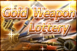 Gold Weapon Lottery