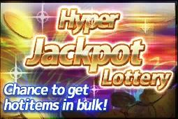 Hyper Jackpot Lottery
