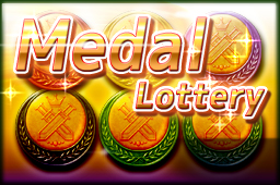 Medal Lottery
