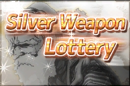 Silver Weapon Lottery